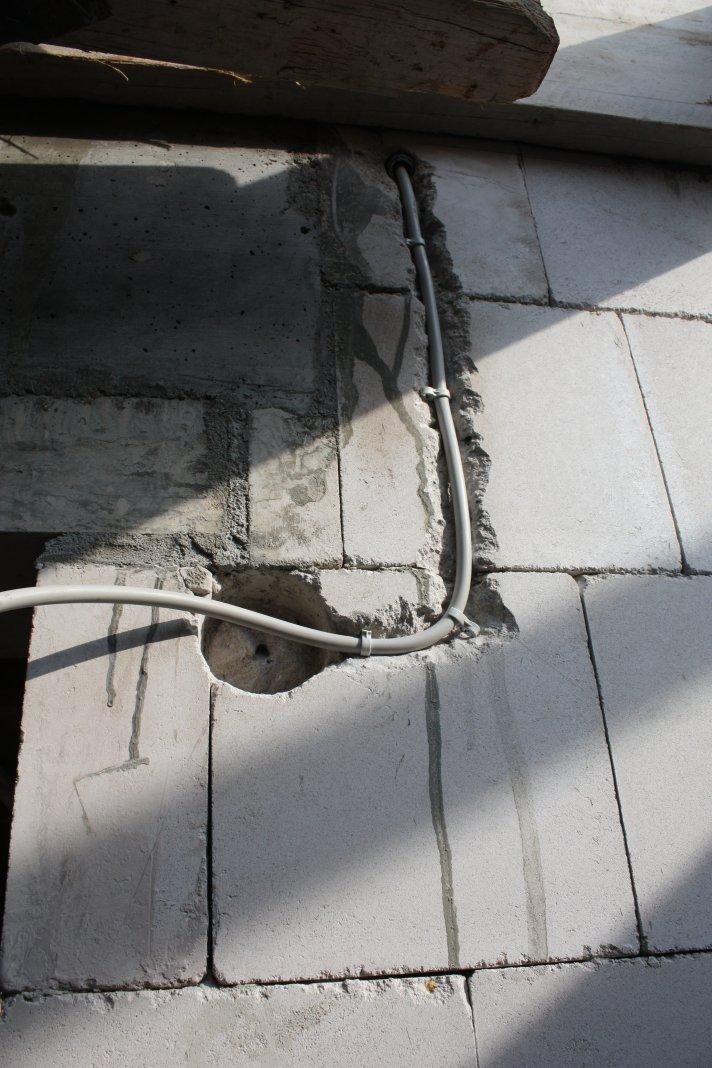 Erdgeschoss Tag 19 – Garage
