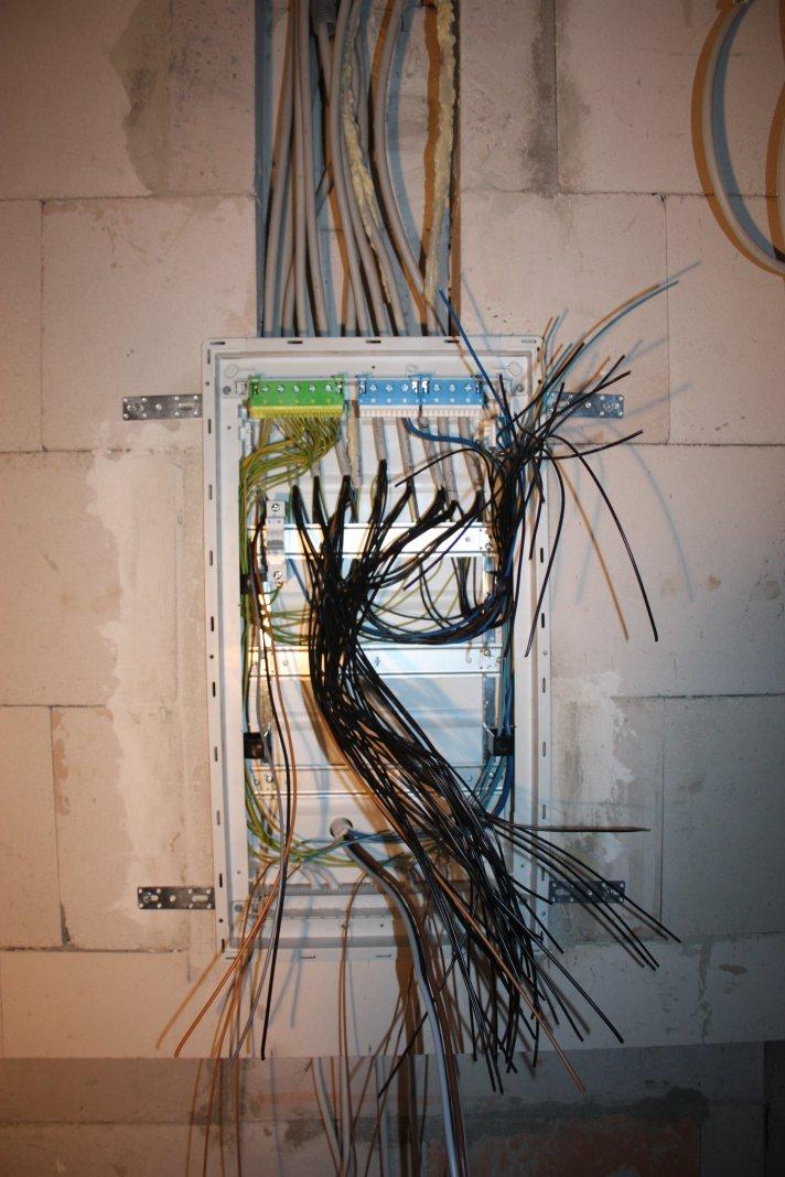 Elektroverteilerkasten- EG